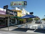 Dandenong / Shops and commercial centre, Lonsdale Street / View north along Lonsdale St at Foster St