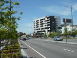 Dandenong / Shops and commercial centre, Lonsdale Street / View south along Lonsdale St towards Foster St