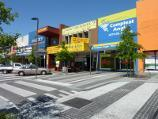 Dandenong / Shops and commercial centre, Lonsdale Street / Shops along west side of Lonsdale St north of Foster St