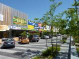 Dandenong / Shops and commercial centre, Lonsdale Street / View north along Lonsdale St north of Walker St