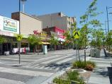 Dandenong / Shops and commercial centre, Lonsdale Street / View north along Lonsdale St towards Scott St