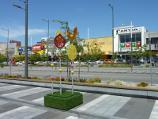 Dandenong / Shops and commercial centre, Lonsdale Street / View west across Lonsdale St just north of Langhorne St