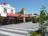 Dandenong / Shops and commercial centre, Lonsdale Street / Shops long west side of Lonsdale St south of Clow St