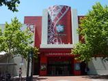 Dandenong / Dandenong Plaza Shopping Centre / Reading Cinema entrance fronting McCrae St