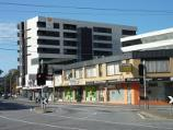 Dandenong / Foster Street / View east along Foster St at Thomas St
