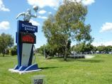 Dandenong / Dandenong Stadium, Stud Road / Entrance to stadium at Stud Rd