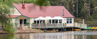Boathouse, Daylesford