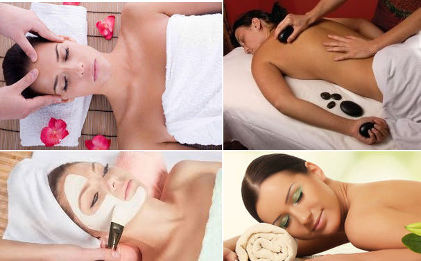 Peppermint Springs Retreat & Spa - Massage and beauty treatments