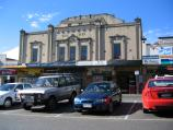 Daylesford / Commercial centre and shops / Vincent St