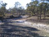 Donald / Apex Park and Scilleys Island, Richardson River, Aitken Avenue / Dry river bed around Scilleys Island