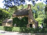 East Melbourne / Fitzroy Gardens / Captain Cook's Cottage
