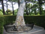 East Melbourne / Fitzroy Gardens / Fairy Tree