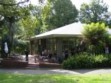 East Melbourne / Fitzroy Gardens / Cafe and restaurant