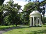 East Melbourne / Fitzroy Gardens / Rotunda