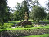 East Melbourne / Fitzroy Gardens / Grey Street Fountain