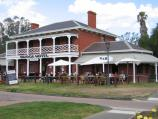 Echuca / The historic Port of Echuca / Bridge Hotel, Hopwood Place at High St