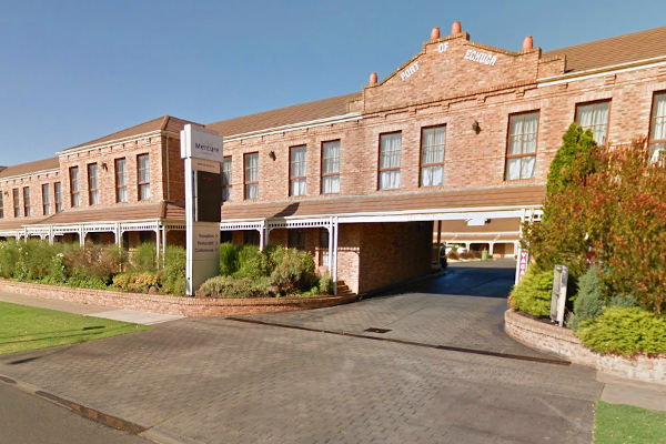 Mercure Port of Echuca Hotel, Echuca