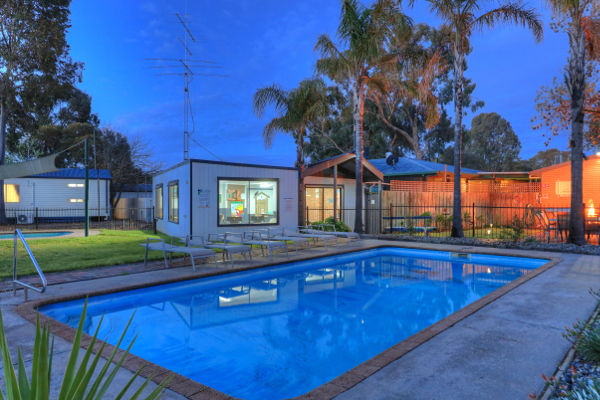 Rich River Holiday & Lifestyle Village, Echuca