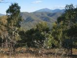 Eildon / Mount Pinniger / View south from Mt Pinniger lookout