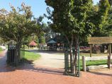 Emerald / Puffing Billy playground and park, Kilvington Drive / Park entrance, corner Kilvington Dr and Puffing Billy Pl