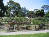 Euroa / Around Euroa and outskirts / H.H. Alexander Garden, Lions Park, corner Euroa Main Road and Hemley Av