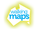 Walking maps
