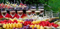 Food & wine festivals