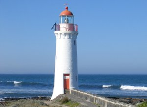 Port Fairy Lighthouse