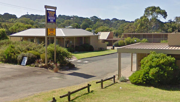 Flinders Cove Motor Inn, Flinders