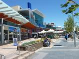 Frankston / Shops and commercial centre between Nepean Highway and Young Street / Bayside Entertainment Centre fronting Wells st