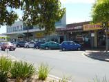 Frankston / Shops and commercial centre between Nepean Highway and Young Street / Frankston Business Centre, Young St north of Playne St