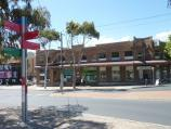 Frankston / Shops and commercial centre between Nepean Highway and Young Street / Corner of Playne St and Young St