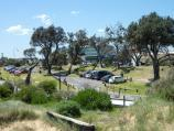 Frankston / Kananook Creek Reserve / Boat launching ramp near McCombs Reserve