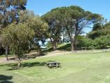 Frankston / Ballam Park / BBQ and picnic area