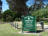 Frankston / Ballam Park / Footbridge