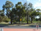 Frankston / Ballam Park Homestead, Cranbourne Road / Gardens at front of homestead