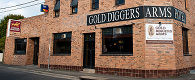 Gold Diggers Arms, Newtown