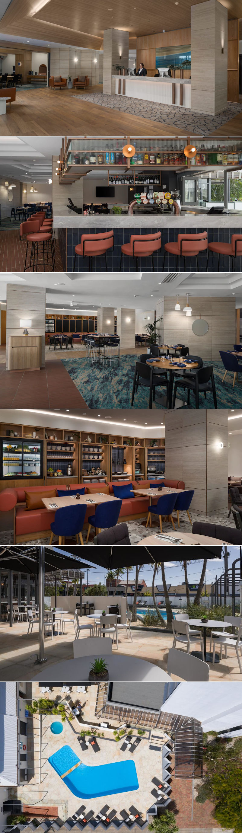 Rydges Geelong - Hotels facilities