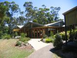Halls Gap / Commercial centre and shops / Restaurant at Stony Creek Stores