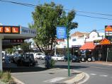 Hampton / Shops and commercial centre, Hampton Street / Corner of Hampton St and Small St