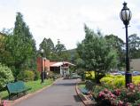Healesville / Shops and commercial centre, Nicholson Street west of Badger Creek Road / Walkway to Swinburne Tafe