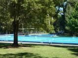Healesville / Queens Park / Pool