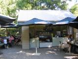 Healesville / Healesville Sanctuary / Food outlet