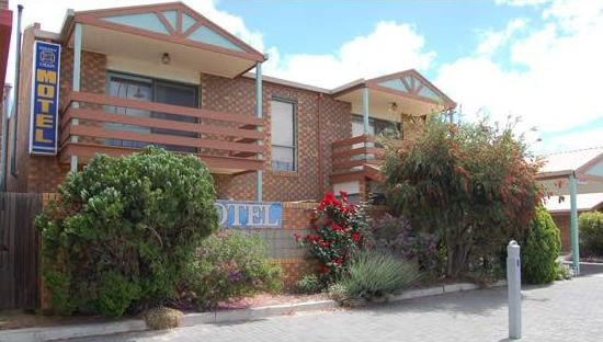 Mid City Court Motel, Horsham