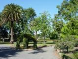 Horsham / Horsham Botanic Gardens / Crown Bed