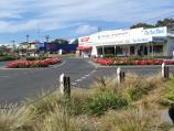 Inverloch / Shops and commercial centre, A'Beckett Street and Williams Street / View north along Williams St at The Esplanade