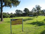 Inverloch / The Glade foreshore reserve, The Esplanade / The Glade viewed from The Esplanade