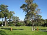 Inverloch / The Glade foreshore reserve, The Esplanade / BBQ and picnic areas