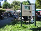 Kallista / Village Green and community house, Church Street / Community house and Saturday art & craft market