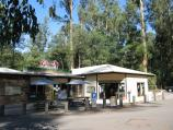 Kallista / Grants Picnic Ground, Monbulk Road / Cafe and souvenir shop